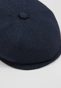 Menil - BRICCONE - Hat - blue - 2