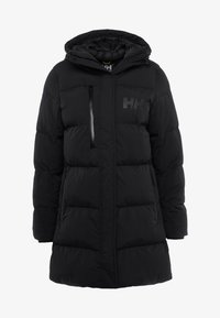Helly Hansen - ADORE PUFFY - Winter coat - black - 3