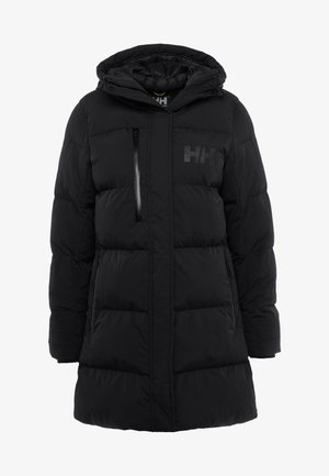 ADORE PUFFY - Winter coat - black