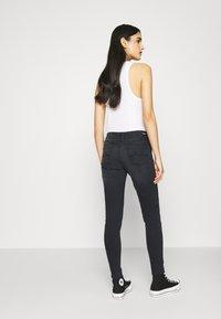 Pepe Jeans - SOHO - Slim fit jeans - grey denim - 2