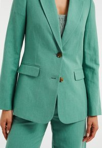 WE Fashion - Blazer - mint green - 3