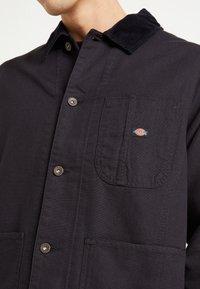 Dickies - BALTIMORE JACKET - Summer jacket - black - 5