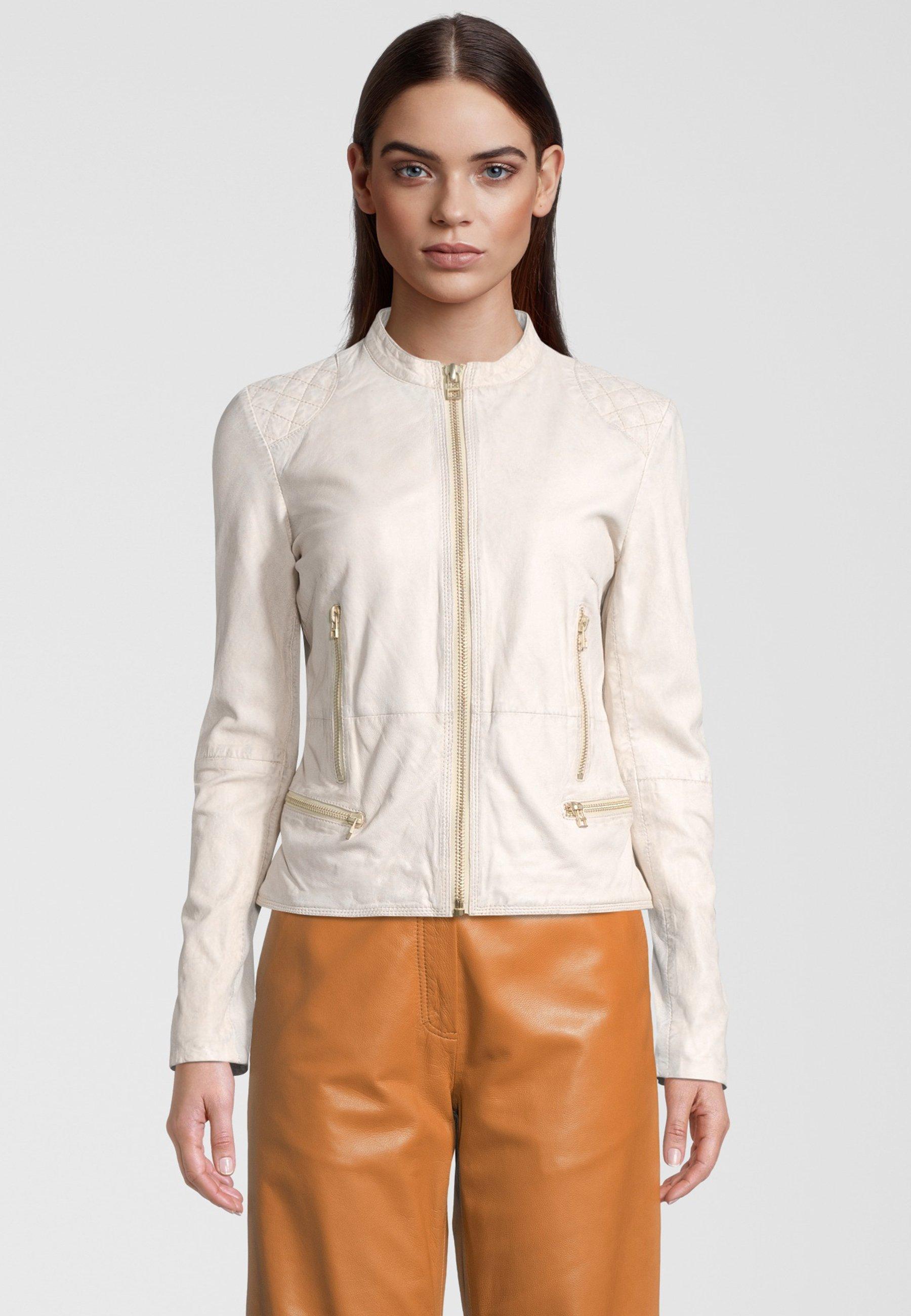 Femme SUPERNOVA  - Veste en cuir