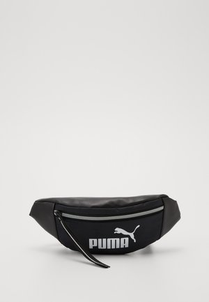 CORE UP WAISTBAG - Ledvinka - black