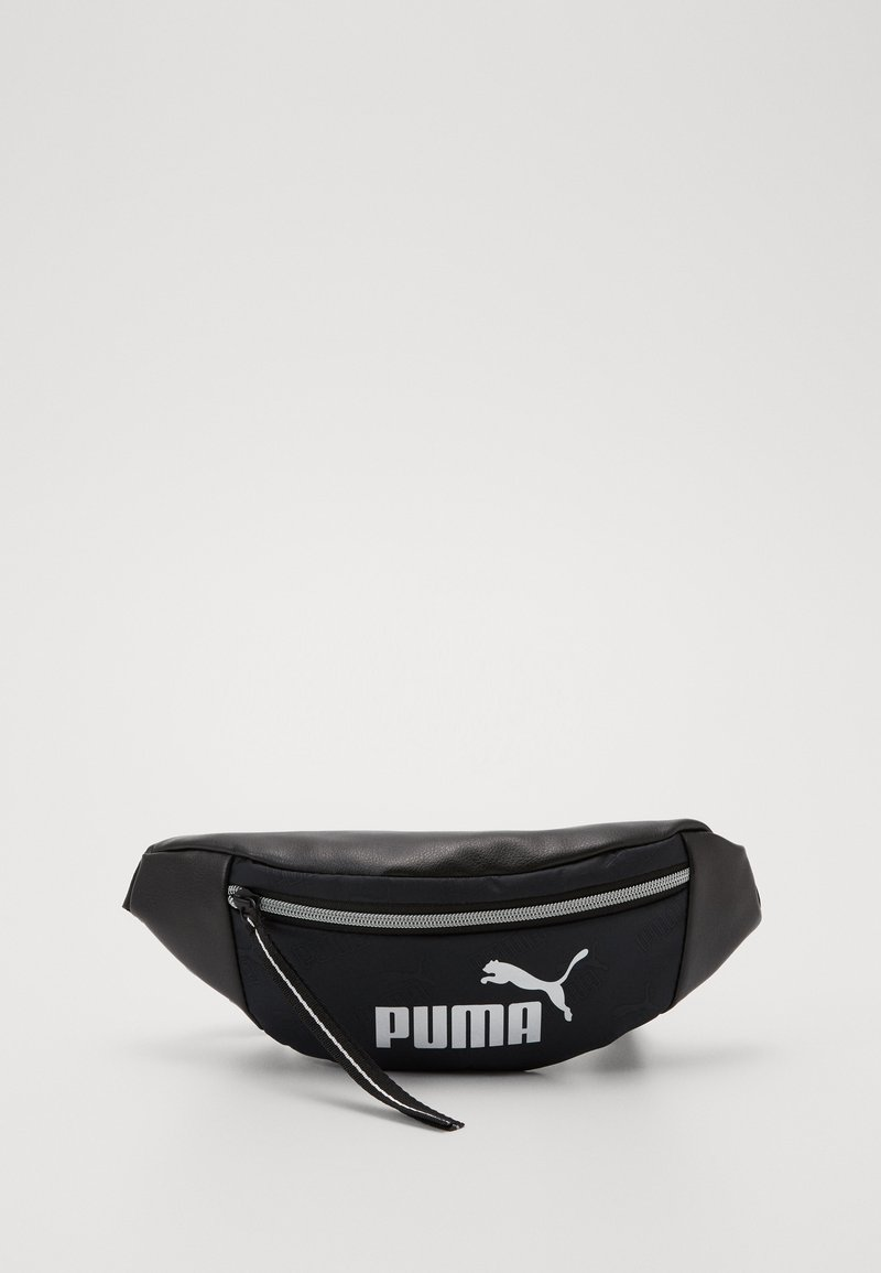 Puma - CORE UP WAISTBAG - Rumpetaske - black