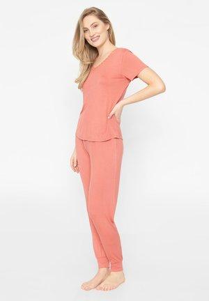Pyjama - faded rose