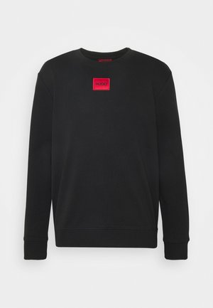 DIRAGOL - Sweatshirt - black