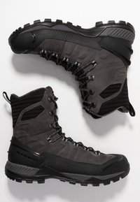Mammut - MERCURY PRO HIGH GTX MEN - Mountain shoes - graphite/black - 1