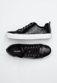 ALDO - Sneakers laag - black - 0