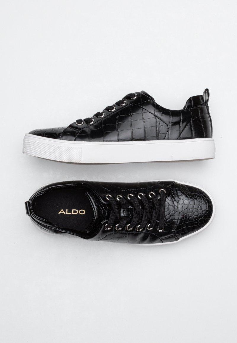 ALDO - Sneakers laag - black