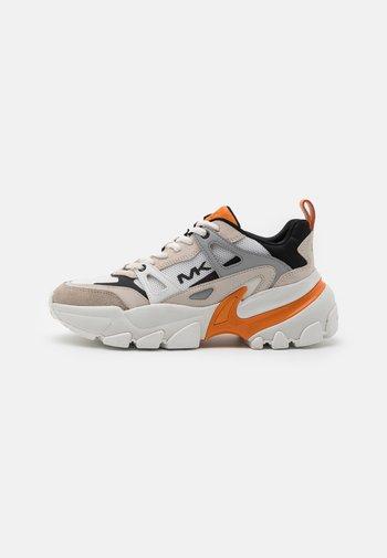 NICK - Sneakers - bone