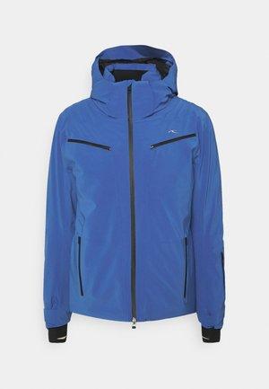 MEN FORMULA JACKET - Ski jacket - motion blue