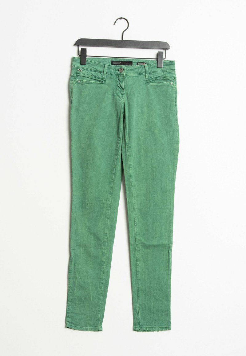 Miss Sixty - Straight leg jeans - green