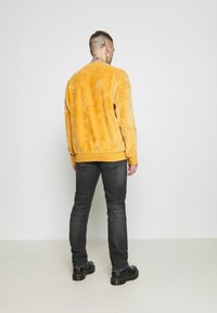 Replay - GROVER - Straight leg jeans - dark grey - 2