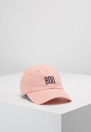 BOO DAD  - Keps - peach beige