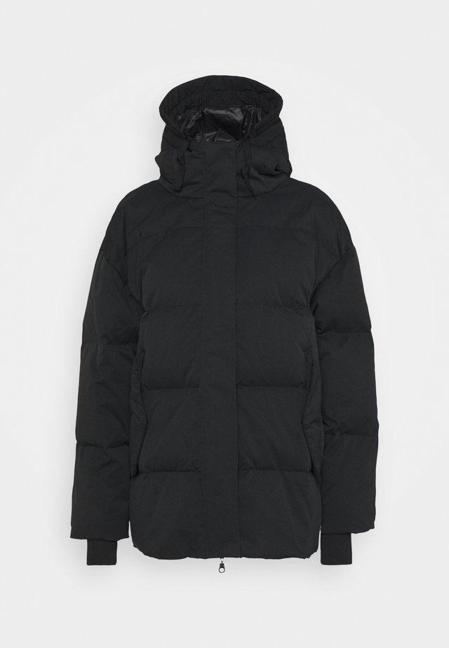 GRETNA - Winter jacket - black