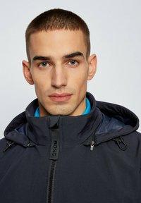 BOSS - Light jacket - dark blue - 3