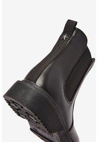 Next - Korte laarzen - black - 4