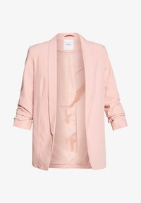Pieces - PCBOSS - Blazer - misty rose - 4