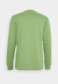 Mennace - ESSENTIAL SIGNATURE UNISEX - Long sleeved top - khaki - 1