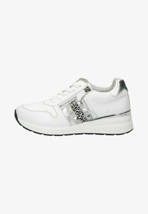 WOMS  - Trainers - white comb