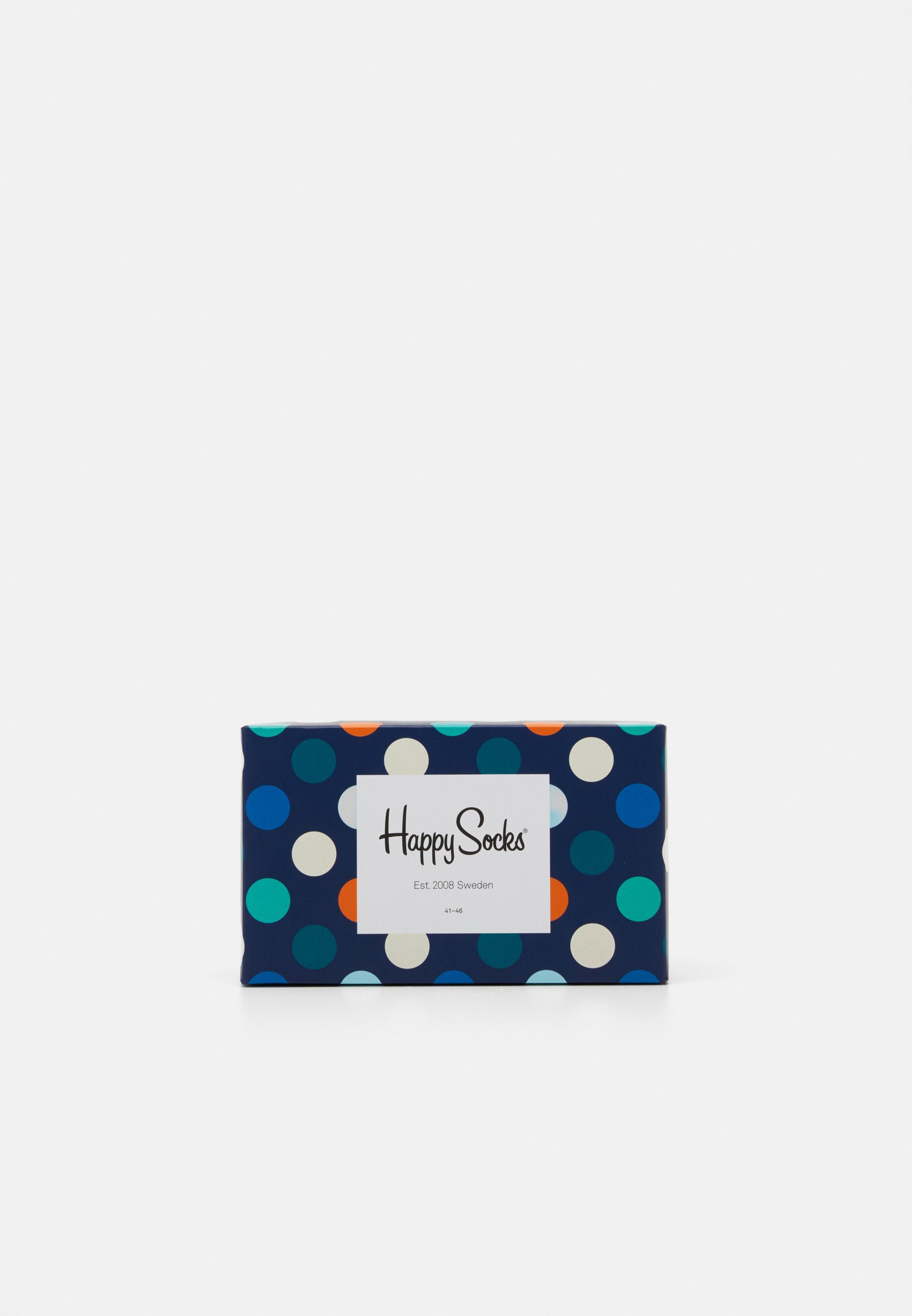 Uomo CLASSIC GIFT SET 3 PACK - Calze