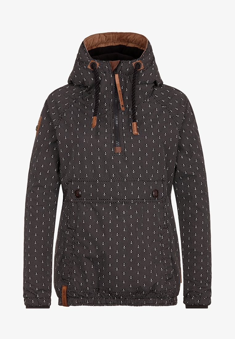 Naketano - Summer jacket - anthracite