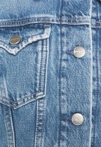 Pepe Jeans - THRIFT - Jeansjakke - denim - 7