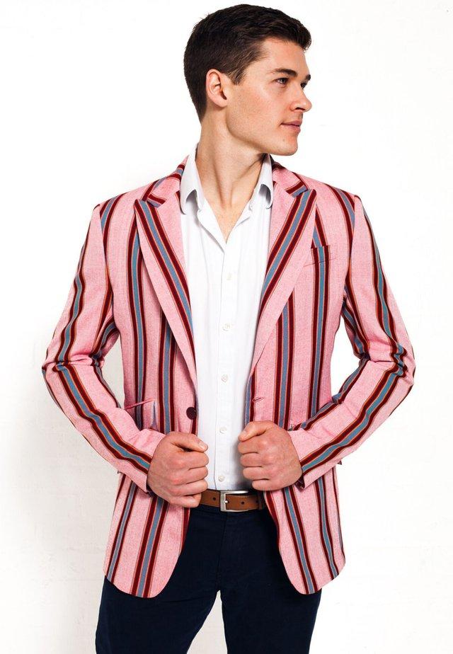 GUSII - Blazer jacket - pink