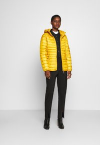 Esprit - Light jacket - brass yellow - 1