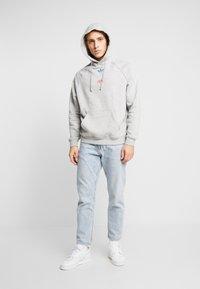 adidas Originals - HOODY - Huppari - grey - 1