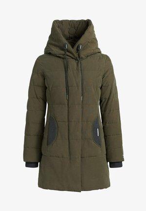 SHERMA2 - Abrigo de invierno - oliv