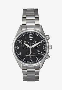 Timex - WATERBURY TRADITIONAL - Hodinky se stopkami - silver-coloured - 1