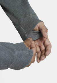 Nike Performance - DRY CREW RESTORE - Sweatshirt - iron grey/heather/black - 4