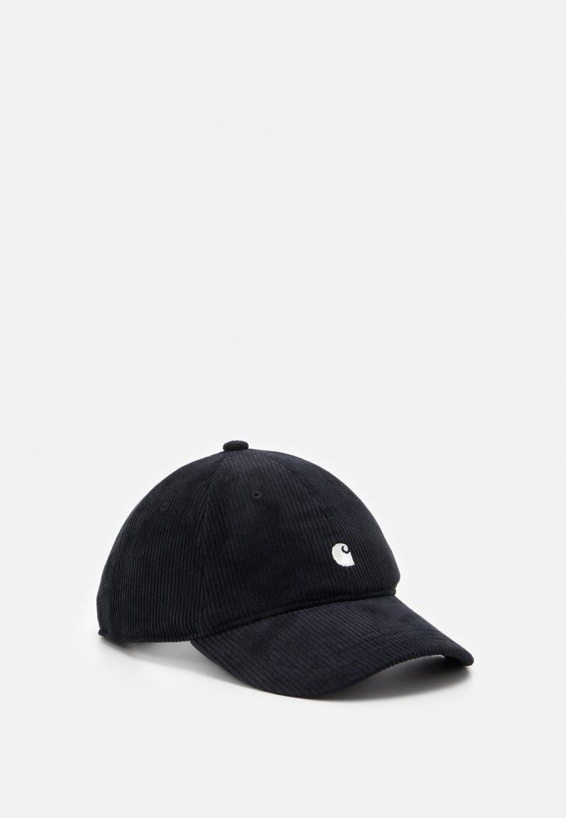 Carhartt WIP - HARLEM  - Caps - black