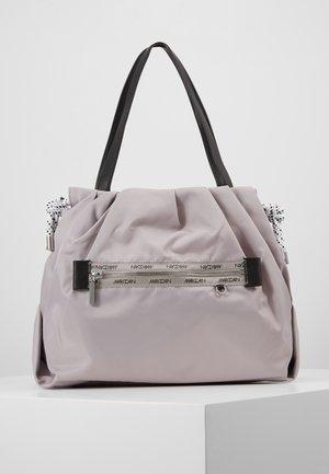 NB.1 NB T6.07 W14 - Handbag - lilac