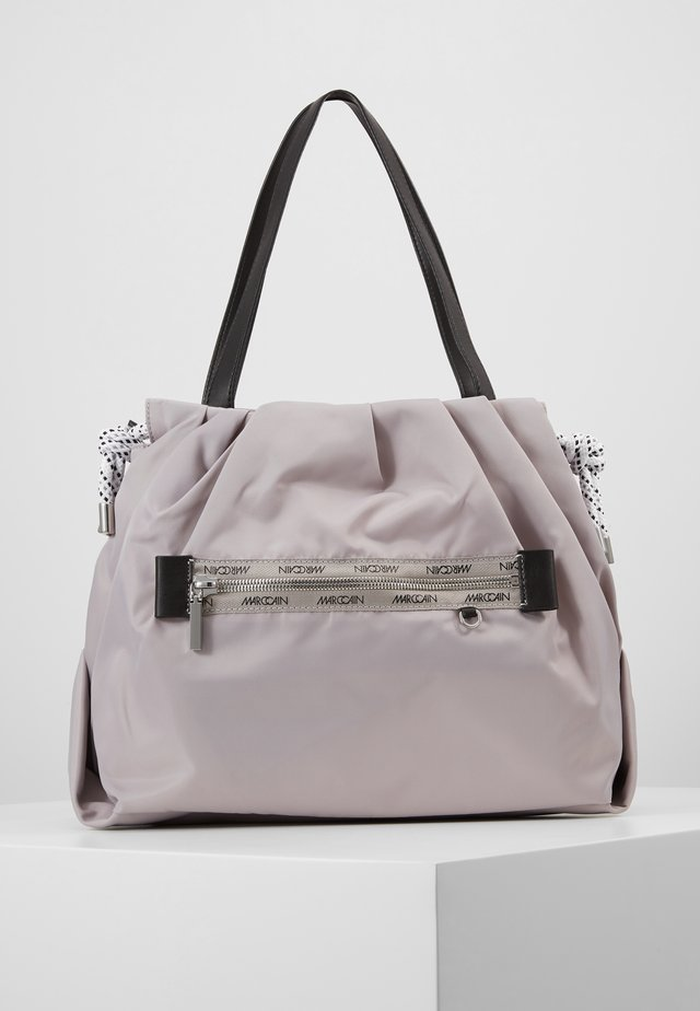 NB.1 NB T6.07 W14 - Handtasche - lilac