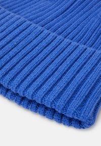 ARKET - BEANIE UNISEX - Beanie - blue bright - 2