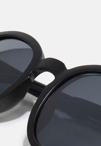 Polaroid - UNISEX - Sunglasses - matte black - 4