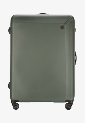 MODERN - Wheeled suitcase - grey