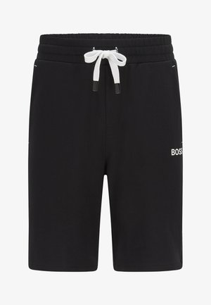 HERITAGE - Shorts - black