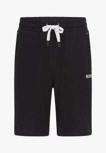 HERITAGE - Shorts - black