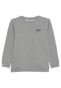 Lil'Boo - CABIN BAGAGE ONLY - Sweater - light grey melange - 1