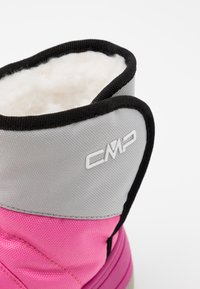 CMP - BABY LATU UNISEX - Winter boots - ice/pink - 5