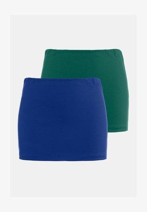 2 PACK - Shapewear - königsblau,tanne