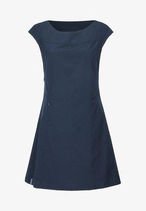 CARTAGENA - Day dress - marine