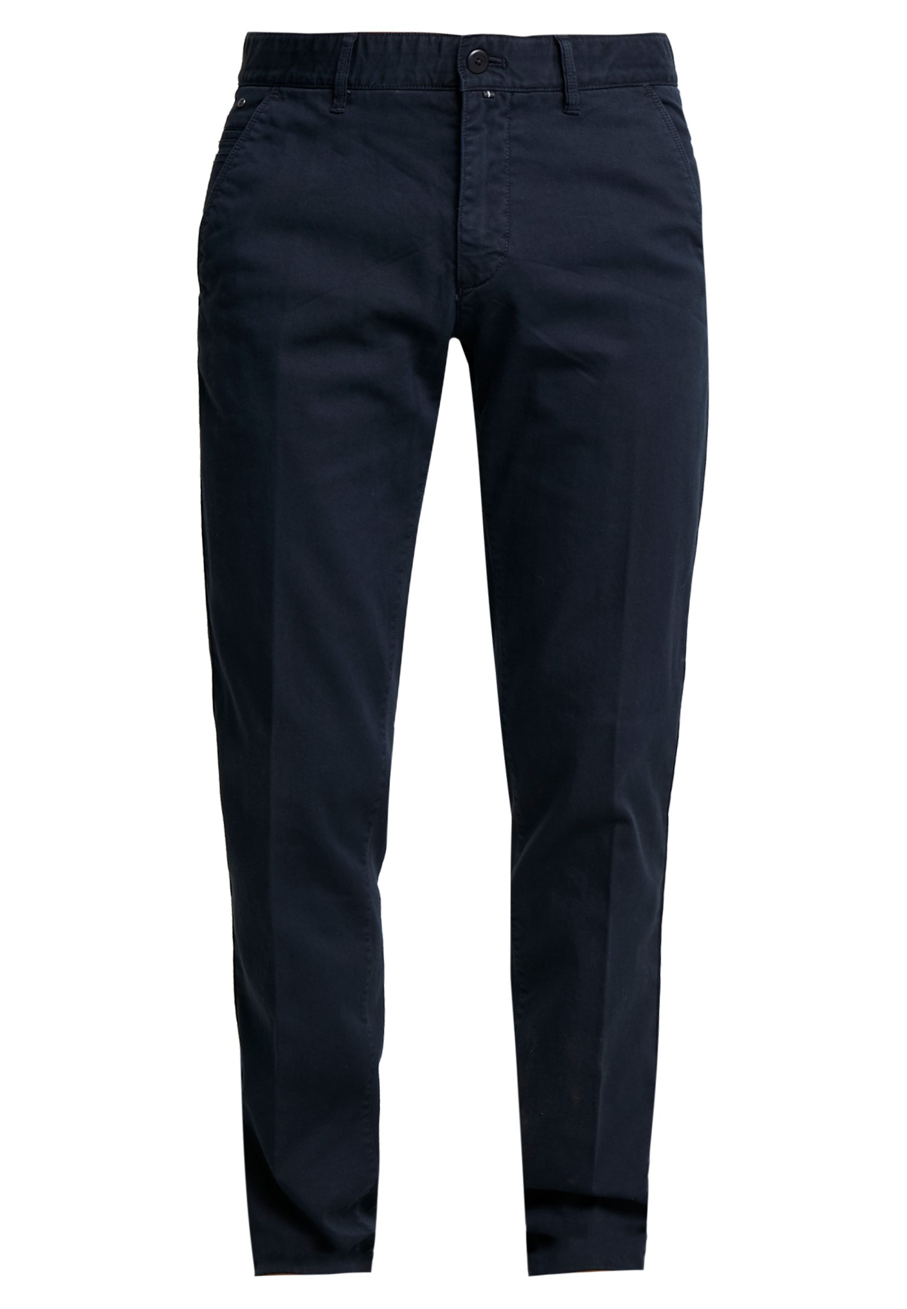 Marc O'polo Dobby Structure - Chinos Total Eclipse