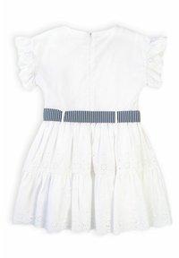 MINOTI - Vestito estivo - white - 2