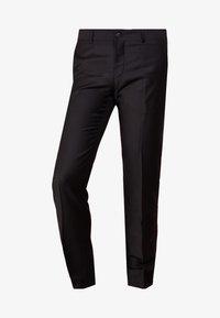 Tiger of Sweden - TERRISS TUXEDO PANTS - Suit trousers - black - 3