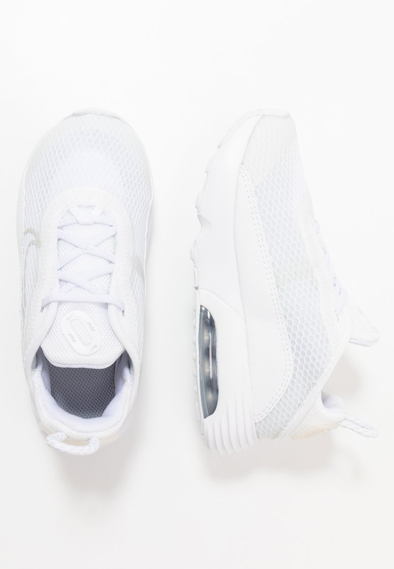 Nike Sportswear - AIR MAX 2090 - Sneaker low - white/black/wolf grey/pure platinum